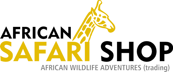 Safari Shop -African Wildlife Adventures